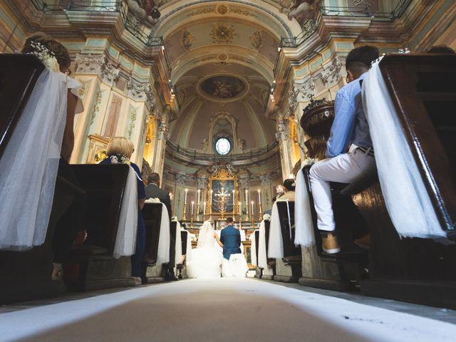 Il matrimonio di Dario e Chiara a Orbassano, Torino 39
