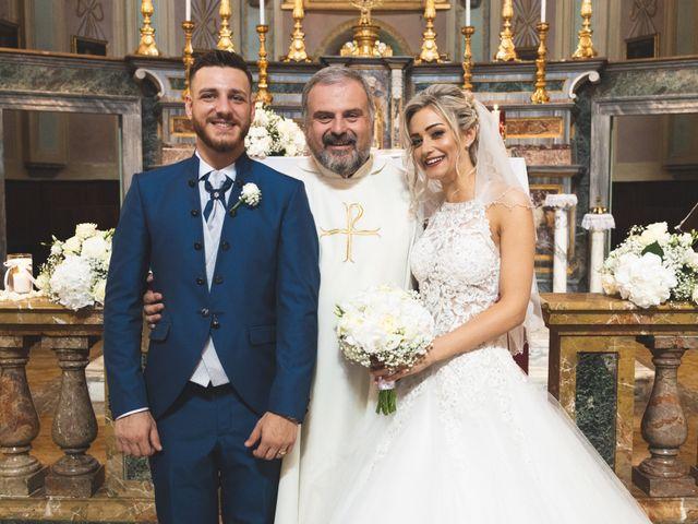 Il matrimonio di Dario e Chiara a Orbassano, Torino 45