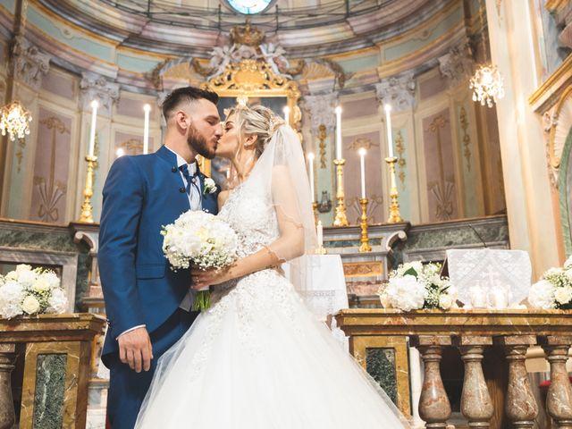 Il matrimonio di Dario e Chiara a Orbassano, Torino 46