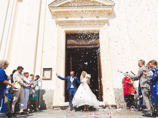 Il matrimonio di Dario e Chiara a Orbassano, Torino 47
