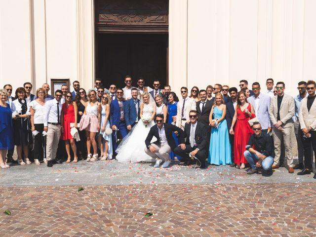 Il matrimonio di Dario e Chiara a Orbassano, Torino 48