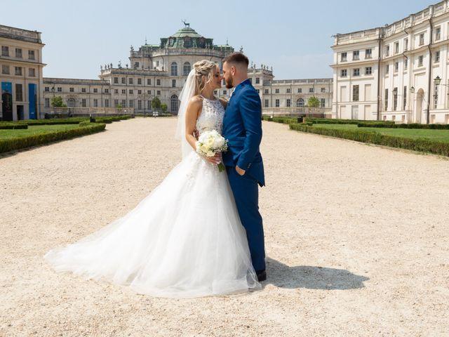 Il matrimonio di Dario e Chiara a Orbassano, Torino 49