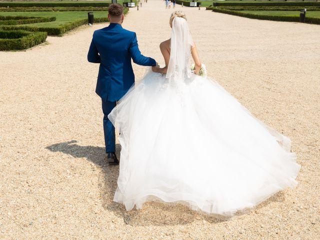 Il matrimonio di Dario e Chiara a Orbassano, Torino 53