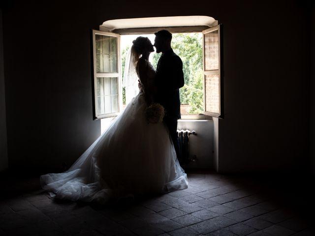 Il matrimonio di Dario e Chiara a Orbassano, Torino 1