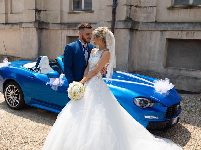 Il matrimonio di Dario e Chiara a Orbassano, Torino 58