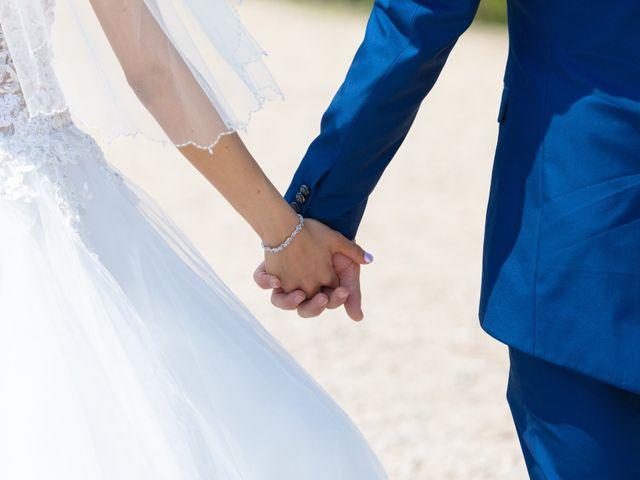 Il matrimonio di Dario e Chiara a Orbassano, Torino 61