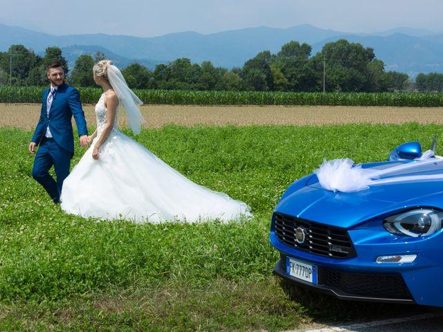 Il matrimonio di Dario e Chiara a Orbassano, Torino 62