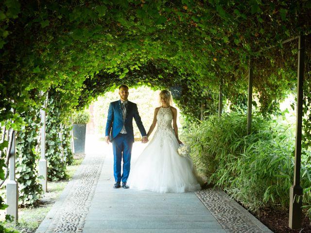 Il matrimonio di Dario e Chiara a Orbassano, Torino 63