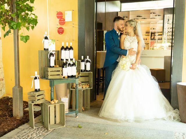 Il matrimonio di Dario e Chiara a Orbassano, Torino 65