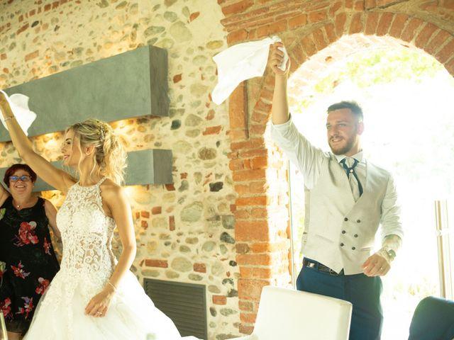 Il matrimonio di Dario e Chiara a Orbassano, Torino 68