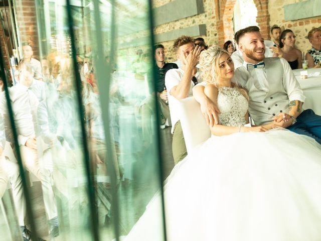 Il matrimonio di Dario e Chiara a Orbassano, Torino 73