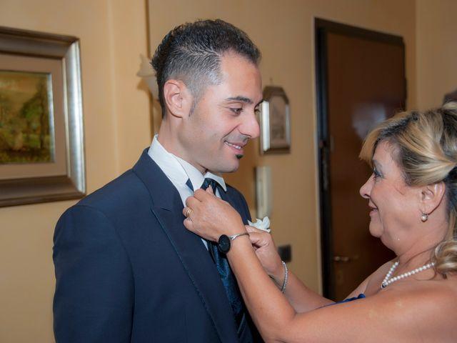 Il matrimonio di Alberto e Tiziana a Roma, Roma 4