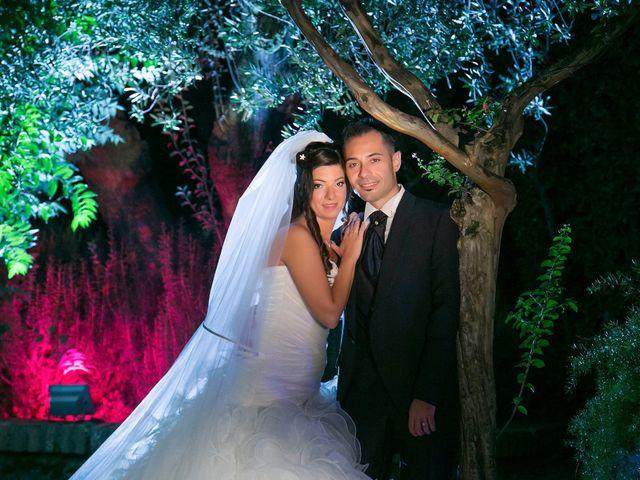 Il matrimonio di Alberto e Tiziana a Roma, Roma 20
