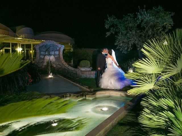 Il matrimonio di Alberto e Tiziana a Roma, Roma 21
