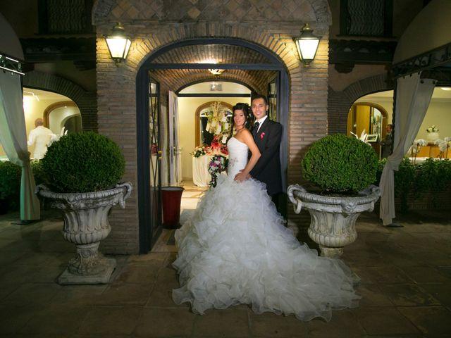 Il matrimonio di Alberto e Tiziana a Roma, Roma 22
