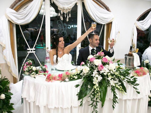Il matrimonio di Alberto e Tiziana a Roma, Roma 23