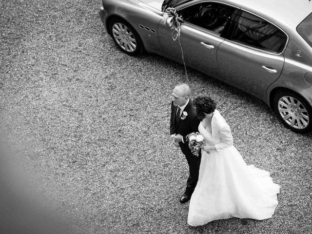 Il matrimonio di Edoardo e Caterina a Triuggio, Monza e Brianza 2