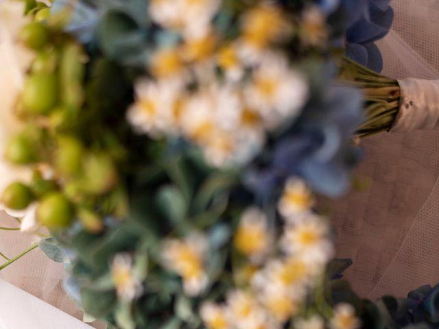 Il matrimonio di Edoardo e Caterina a Triuggio, Monza e Brianza 3