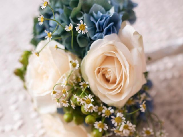 Il matrimonio di Edoardo e Caterina a Triuggio, Monza e Brianza 5