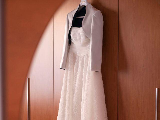 Il matrimonio di Edoardo e Caterina a Triuggio, Monza e Brianza 6