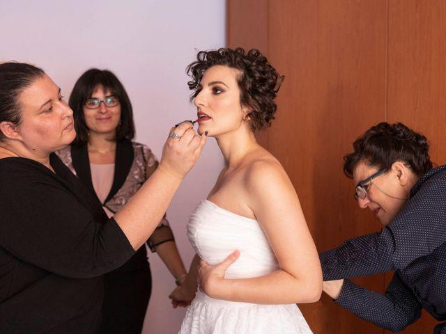 Il matrimonio di Edoardo e Caterina a Triuggio, Monza e Brianza 10