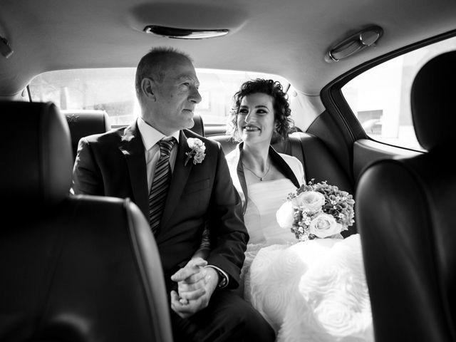 Il matrimonio di Edoardo e Caterina a Triuggio, Monza e Brianza 13