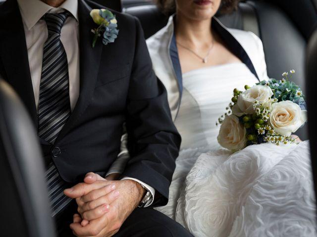 Il matrimonio di Edoardo e Caterina a Triuggio, Monza e Brianza 14
