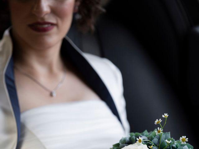 Il matrimonio di Edoardo e Caterina a Triuggio, Monza e Brianza 15