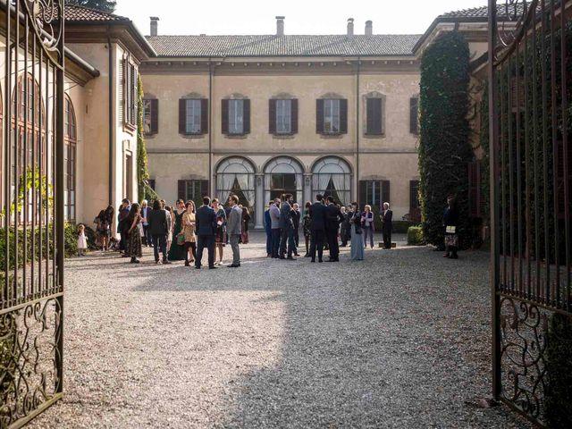 Il matrimonio di Edoardo e Caterina a Triuggio, Monza e Brianza 17