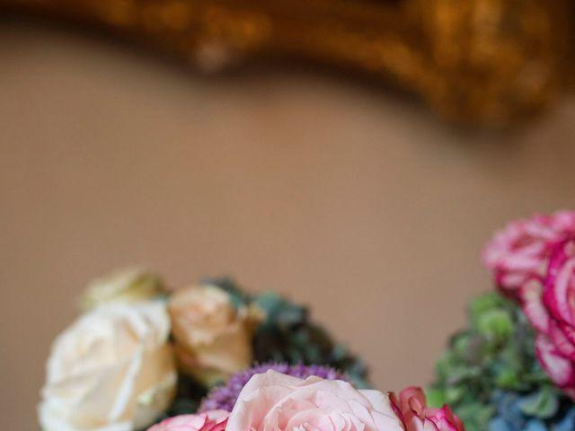 Il matrimonio di Edoardo e Caterina a Triuggio, Monza e Brianza 19