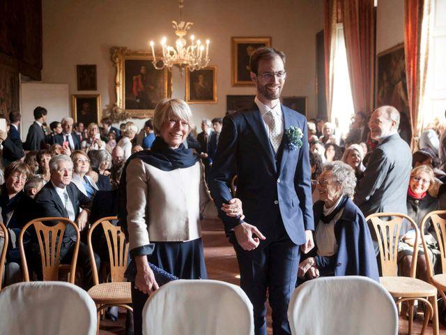 Il matrimonio di Edoardo e Caterina a Triuggio, Monza e Brianza 23