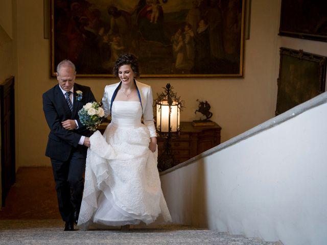 Il matrimonio di Edoardo e Caterina a Triuggio, Monza e Brianza 26