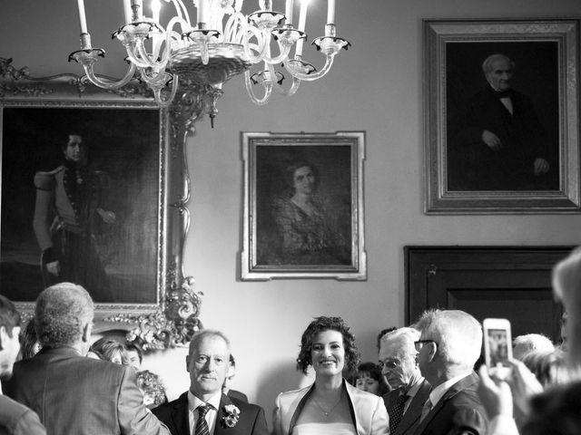 Il matrimonio di Edoardo e Caterina a Triuggio, Monza e Brianza 28
