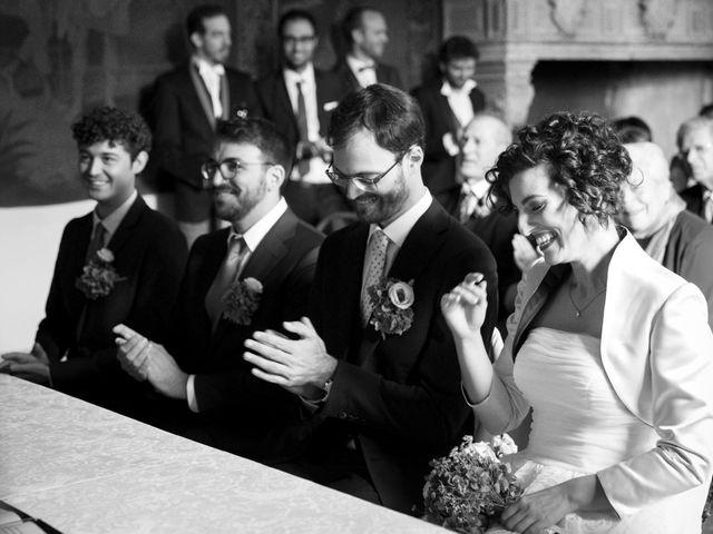 Il matrimonio di Edoardo e Caterina a Triuggio, Monza e Brianza 29