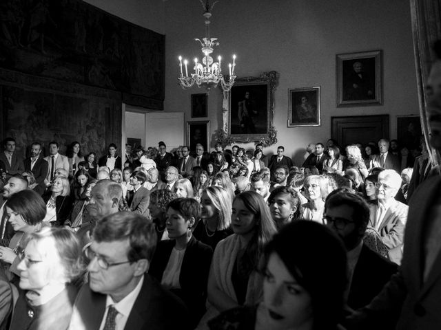 Il matrimonio di Edoardo e Caterina a Triuggio, Monza e Brianza 31