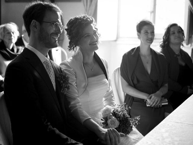 Il matrimonio di Edoardo e Caterina a Triuggio, Monza e Brianza 33