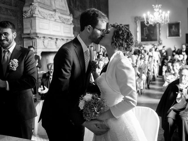 Il matrimonio di Edoardo e Caterina a Triuggio, Monza e Brianza 38