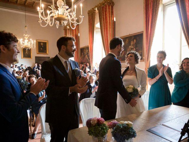 Il matrimonio di Edoardo e Caterina a Triuggio, Monza e Brianza 39