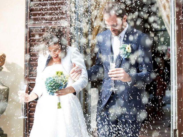 Il matrimonio di Edoardo e Caterina a Triuggio, Monza e Brianza 43