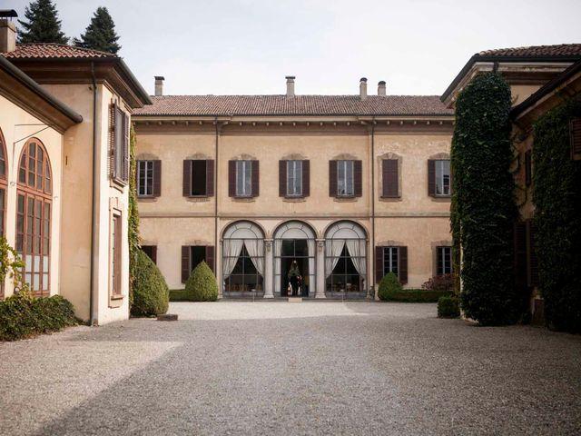 Il matrimonio di Edoardo e Caterina a Triuggio, Monza e Brianza 51