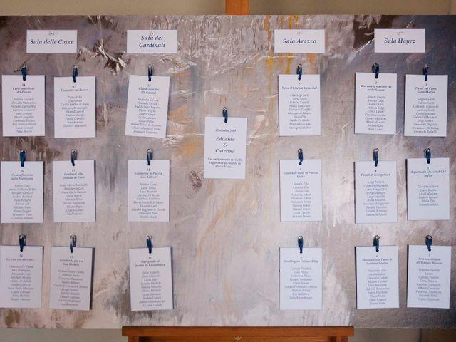 Il matrimonio di Edoardo e Caterina a Triuggio, Monza e Brianza 53
