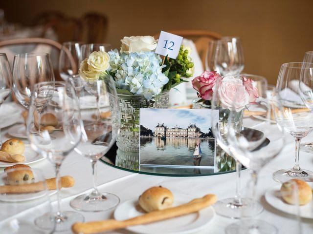 Il matrimonio di Edoardo e Caterina a Triuggio, Monza e Brianza 58