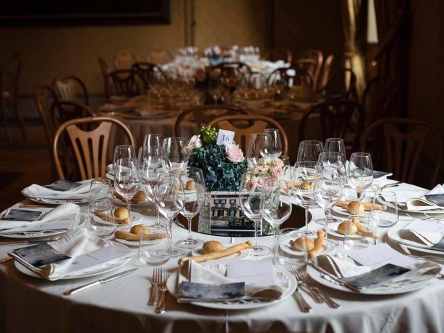 Il matrimonio di Edoardo e Caterina a Triuggio, Monza e Brianza 59