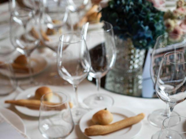 Il matrimonio di Edoardo e Caterina a Triuggio, Monza e Brianza 60