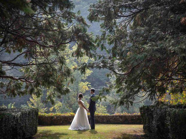 Le nozze di Caterina e Edoardo