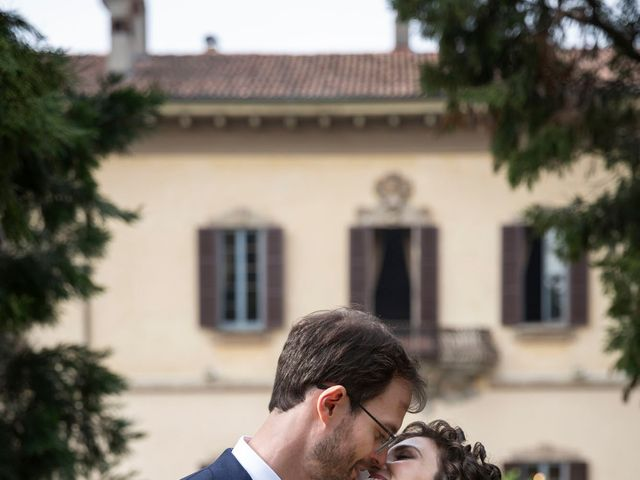 Il matrimonio di Edoardo e Caterina a Triuggio, Monza e Brianza 74