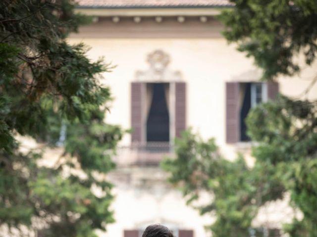 Il matrimonio di Edoardo e Caterina a Triuggio, Monza e Brianza 75