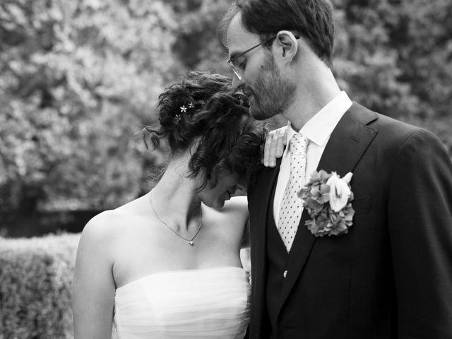 Il matrimonio di Edoardo e Caterina a Triuggio, Monza e Brianza 78