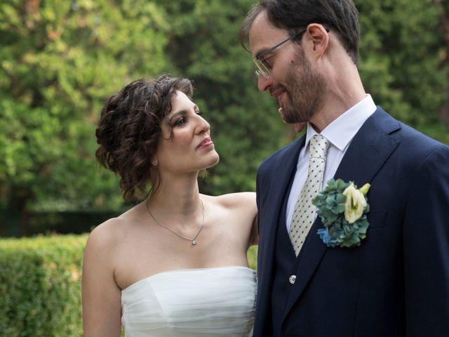 Il matrimonio di Edoardo e Caterina a Triuggio, Monza e Brianza 79