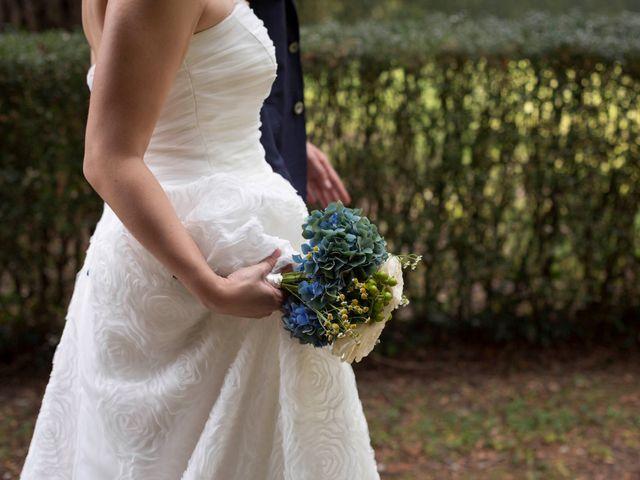 Il matrimonio di Edoardo e Caterina a Triuggio, Monza e Brianza 80